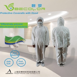 Chine Combinaisons de protection Chine Fabricant usine